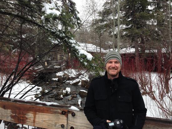 Sundance Resort: What scenery!