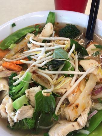 Trieu Chau Restaurant