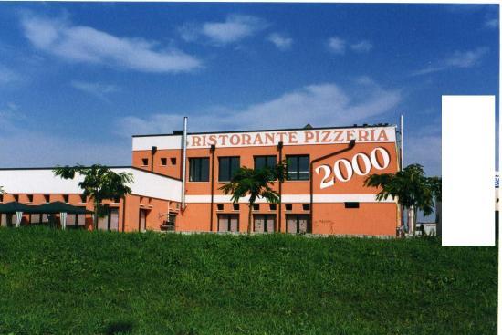 Ristorante Pizzeria 2000
