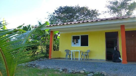Ristorante Las Lajas Residence : Bungalow