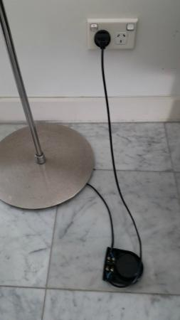 Mantra Sirocco: Electrical Safety Hazard