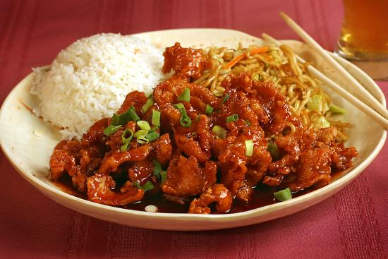 Best Chinese Food In Fresno