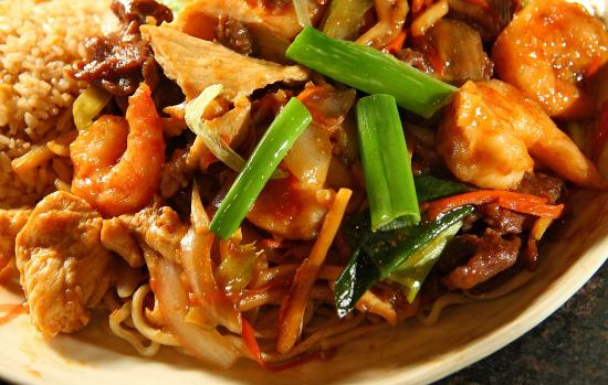 Mongolian Sun Yum Jimy Wens Voted Best Chinese Food In The San