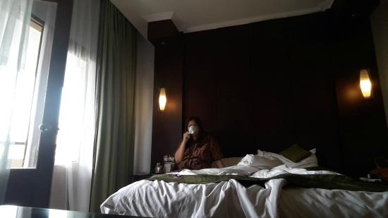 Permata Kuta Hotel by Zeeti International: The superior room