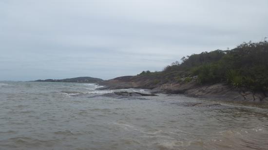 Boiao Beach