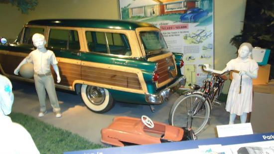 Foto De National Museum Of American History Washington Dc Old Cars