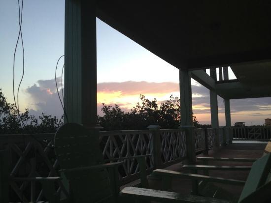 Sea Eye Resort: Sea Eye Sun Rise