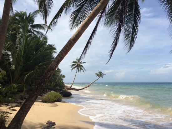 Ensueños : Your beach!