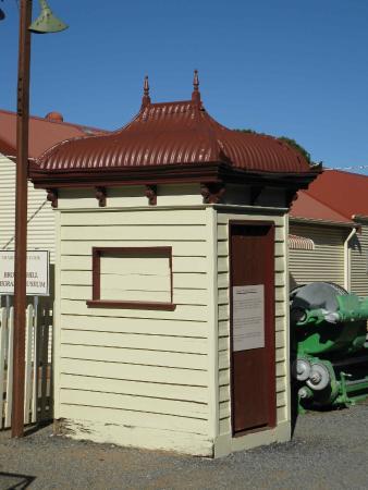 Sulphide Street Railway & Historical Museum