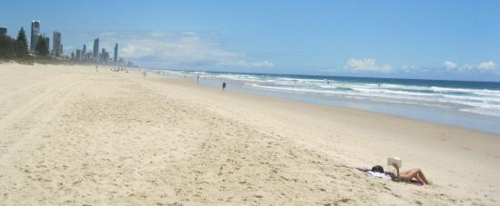Pool Beach 54