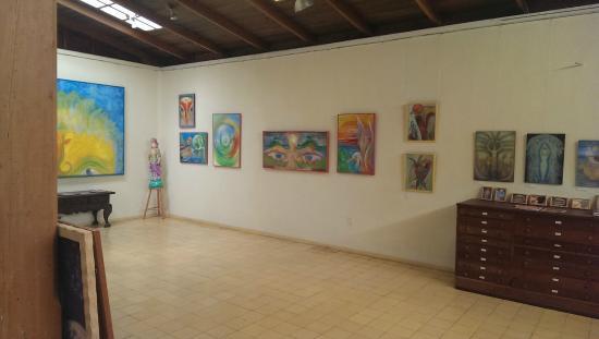 La Galeria : Exhibition