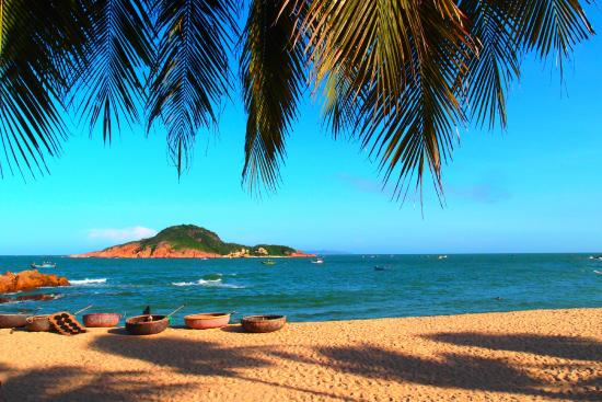 Haven Vietnam: location location location