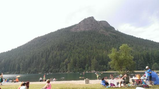 Rattlesnake Lake Recreation Area