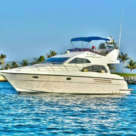 Very Good Review Of Columbus Dubai Yachts Boats Rental Dubai