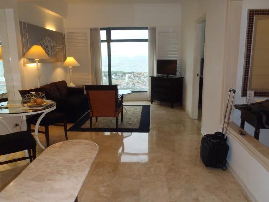 Vivere Hotel : Main room