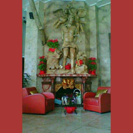 Grand Paradise Hotel Lembang : Christmass Time @ GRAND PARADISE HOTEL