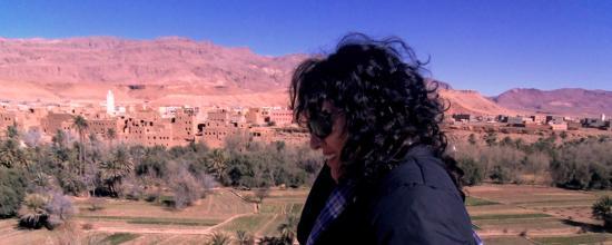 Erfoud, Marrocos: Ouarzazate