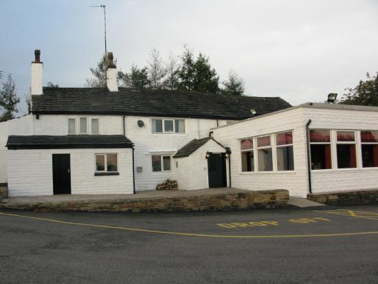 The Church Inn Birtle