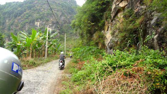 Ngoc Anh Hotel 2: back roads