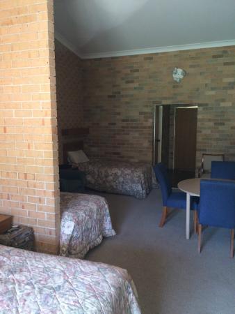 Goldfields Motor Inn
