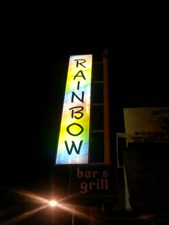‪Rainbow Bar and Grill‬