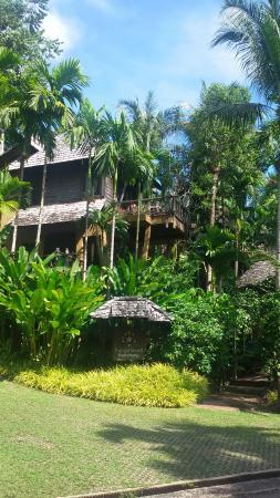 The Spa Resort Koh Chang : Room setting