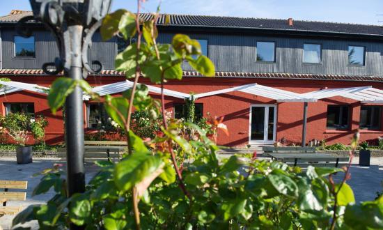 Hos Engholm