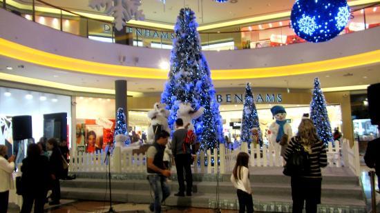The Mall Of Cyprus: Mall Of Cyprus Nicosia