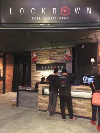 Real Room Escape Melaka