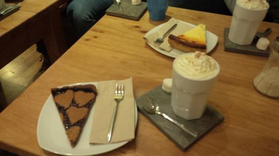 La Libellule Cafe