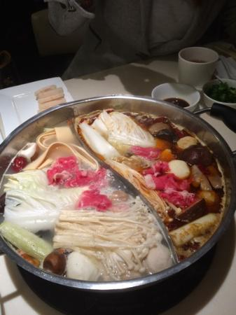 Little Sheep Hot Pot (Bin Bei)
