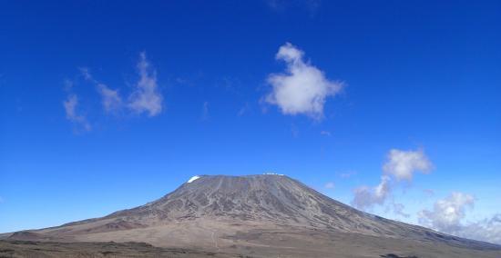 Arusha Region, Tanzania: Majestic Mount Kilimanjaro