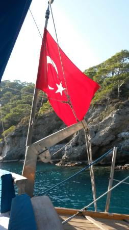 Pasifik Travel Agency - Day Tours: Four days on the Med
