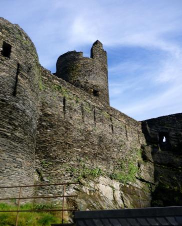 Chateau Feodal: X