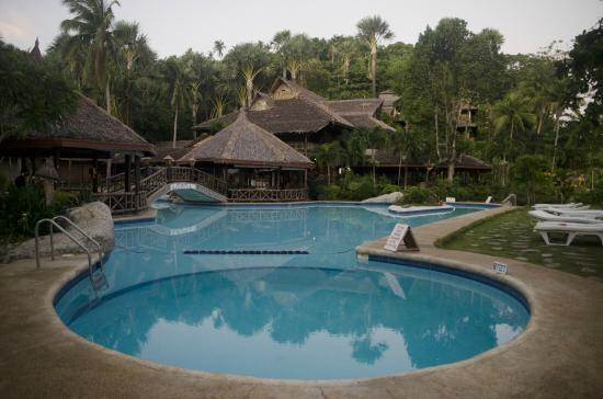 Pool Picture Of Coco Beach Island Resort Puerto Galera Tripadvisor