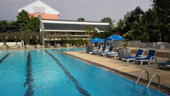 Eco Resort Chiang Mai: Swimming pool
