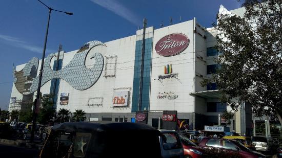 Triton Mall