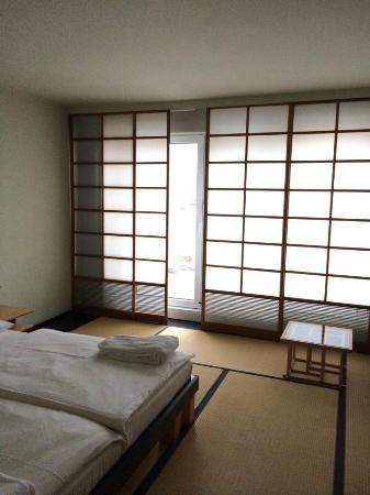 Nippon Hotel Hamburg: room