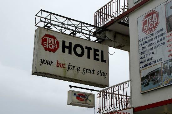 Truk Stop Hotel