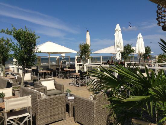 take2 beach bungalows noordwijk restaurant bewertungen. Black Bedroom Furniture Sets. Home Design Ideas