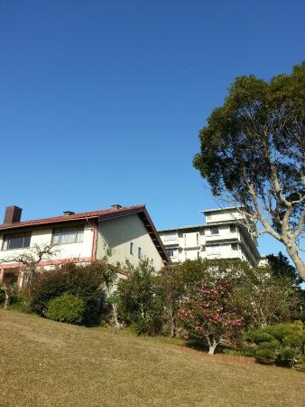 Shima Kanko Hotel the Classic: 歴史を感じるホテル