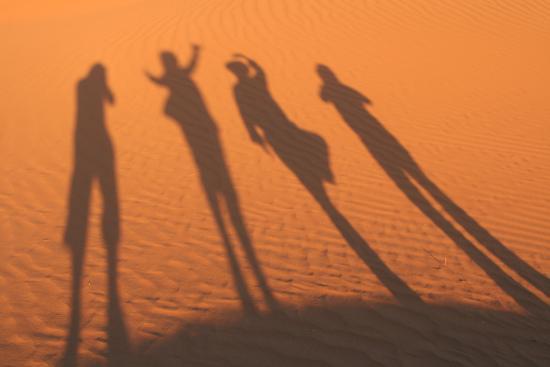 Sahara Holidays