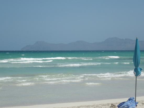 Muro - Picture of Playa de Muro Beach, Playa de Muro - TripAdvisor