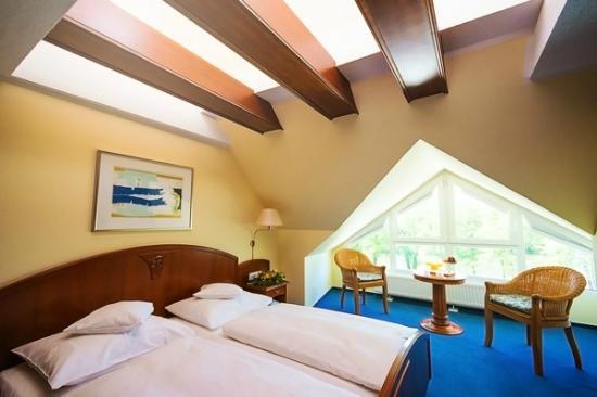 Mittenwalde, Niemcy: Zimmer mit Seeblick