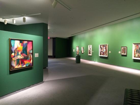 Wichita Art Museum: WAM