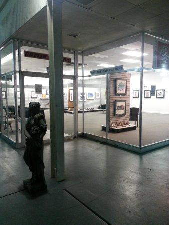 Edfish Gallery