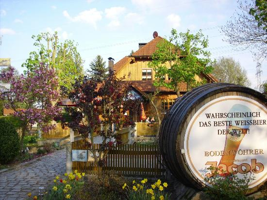 Wohnungen In Schwandorf