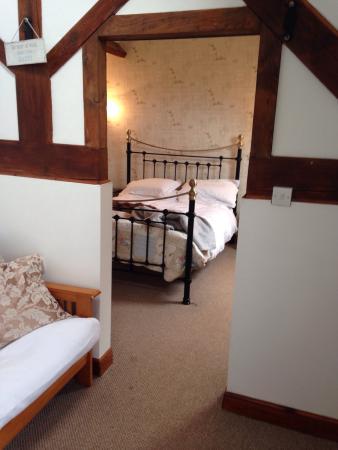 Room 2 v v beautifully styled