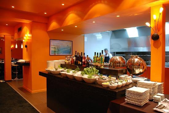Brazil Rodizio Grill & Lounge
