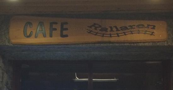 Cafe Rallaren